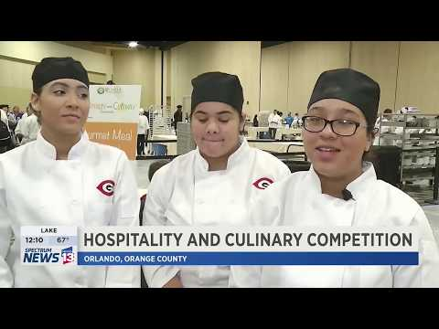 spectrum-news-13:-ocps-culinary-&-hospitality-competition