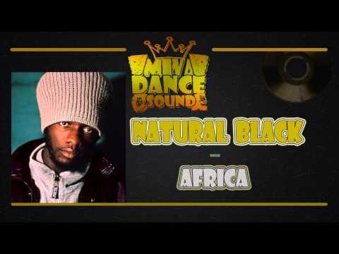 Natural Black   Africa