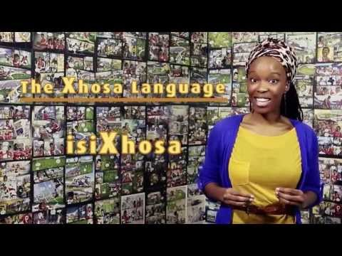 How to pronounce the X Click in Xhosa