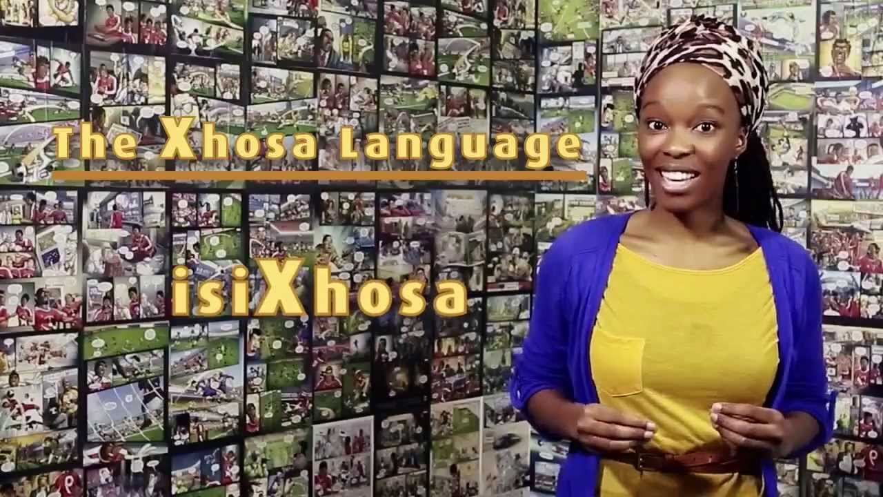 How To Pronounce The X Click In Xhosa Doovi