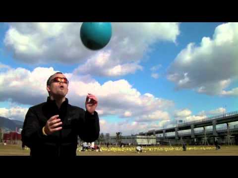 Ball Tag Game #8: BusanKevin & BraLadyJapan