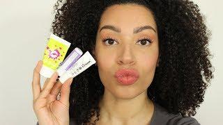 5 Balsamo labbra a confronto #10