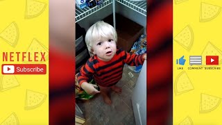 Try Not to Laugh - Cute Babies Compilation 2020 - Funny Videos
