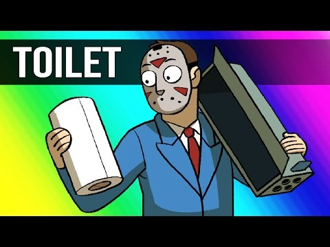 Vanoss Gaming Animated - Toilet Paper Company From GTA 5 Funny Moments
