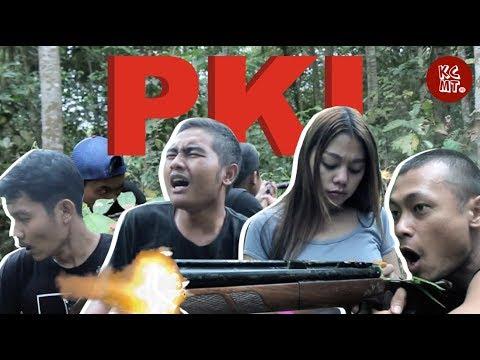 KECAMATAN TV -  P K I  (film jowo)