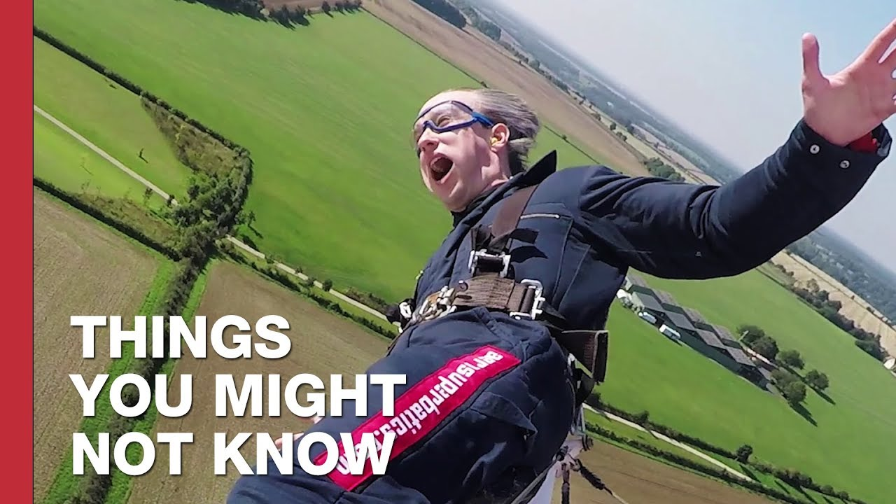 Wingwalking Isn't What It Used To Be, And That's A Good Thing