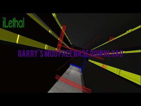 Garry's Mod DarkRP New Free Base Dupe (WITH DOWNLOAD)
