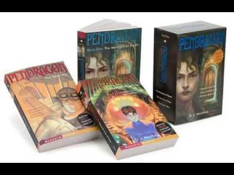 Pendragon: Journal of an Adventure through Time and Space