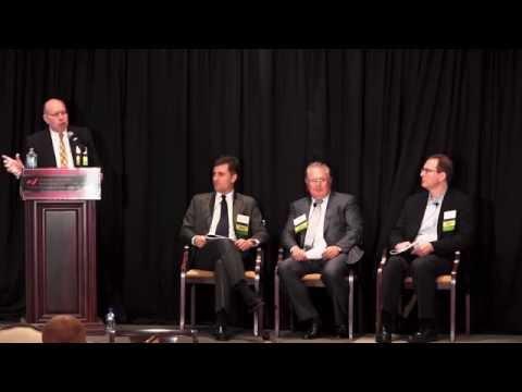 MandA.TV: DITA 2014 - Sino/US Distressed Investing - The New Frontier