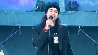 Toh Aagaye Hum ( Live Performance Video) - Jubin Nautiyal   #JubinForChamoli  