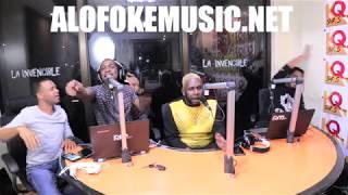 Mr Black La Fama dice que tiene mas flow que