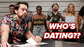 Private Investigator Guesses Who&#39s Dating Out Of A Lineup • Part 2