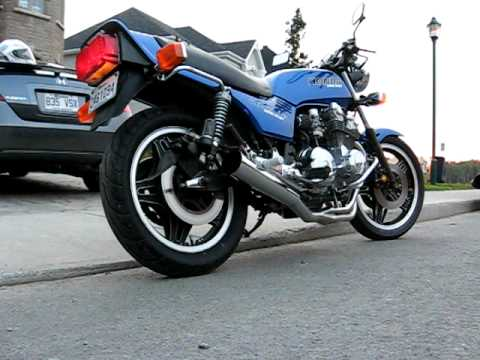 1980 honda cb750f supersport startup vance hines youtube rh youtube com 1980 honda cb750f super sport value 1980 honda cb750f super sport for sale