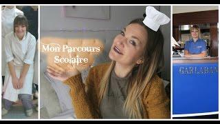 ♡Mon Parcours Scolaire / Mes Etudes au Lycée Hôtelier / Mon Métier♡