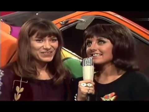 Tanja Berg  Wenn ich bei dir bin 1971