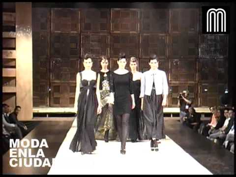 Liverpool Fashion Fest  Big Attraction by Bar Refaeli ::: www.ModaenlaCiudad.com