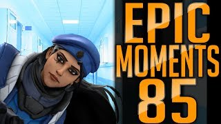 ⚡️Heroes of the Storm | Epic Moments #85
