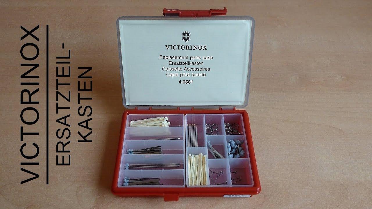 Victorinox Kugelschreiber-A.6444