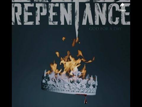 "Repentance (Stuck Mojo/ex-Broken Hope) tease new song ""God For A Day"""