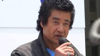 交通安全を語る 本郷猛 藤岡弘 仮面ライダー1号 ฉบับที่ 1 ไรเดอร์สวมห...