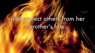 Conjuring Zephyr Book Trailer