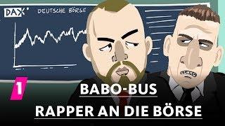 Baixar Babo-Bus: Rapper an die Börse | 1LIVE