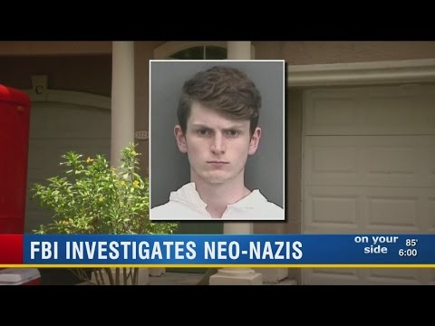 FBI continues to investigate neo-Nazi connection to Tampa Palms double murder