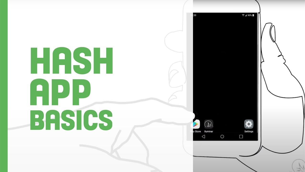 HASH App Basics - ILUMINAR HASH Controller Installation