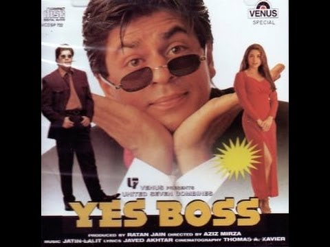 Ek Din Aap - Yes Boss (1997) - Full Song