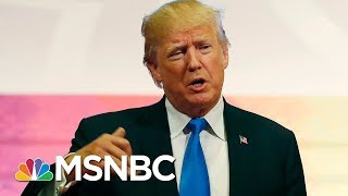 connectYoutube - Mika On President Donald Trump: That Tweet Said So Much About His Character | Morning Joe | MSNBC