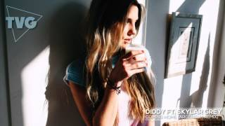 Diddy ft. Skylar Grey - Coming Home (ARGENTUM Remix)