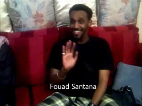 Somali comedy on Marriage (PROPOSAL REJECTED)