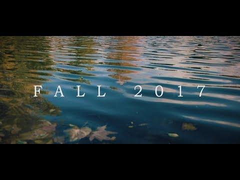 NIU Northern Illinois University Film/cenematic Look Fall 2017