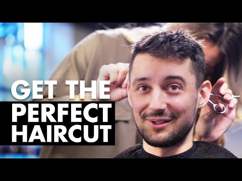 Why YOU Should Get A GOOD HAIRCUT? | Mens Hair Inspiration