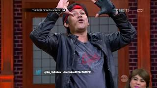 The Best Of Ini Talkshow - Andre Jadi Ikang Fauzi Semua Ngga Tahan Ketawa