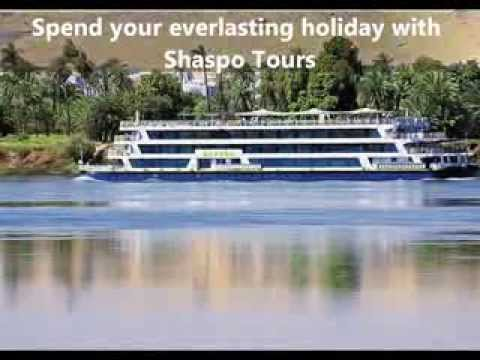 Cheap Nile cruises in Egypt - Shaspo Tours