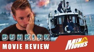 DUNKIRK: Christopher Nolan's BEST Film? | Movie Review