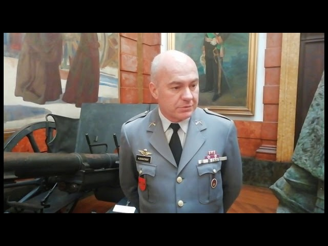 Entrevista Diretor do Museu Militar revela potencial turístico por explorar no Médio Tejo