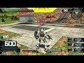 機動戦士ガンダム EXTREME VS. MAXI BOOST ON メイン射撃⇒サブ射撃キャンセル