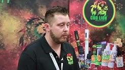 CBD Expo Midwest Vendor Testimonial - CBD Lion