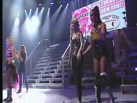 The Pussycat Dolls- Doll Domination live in Glasgow