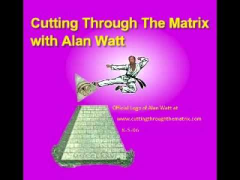 Alan Watt Blurb - At a Loss of What to Do, Play a Game of Finding You - May 4, 2014