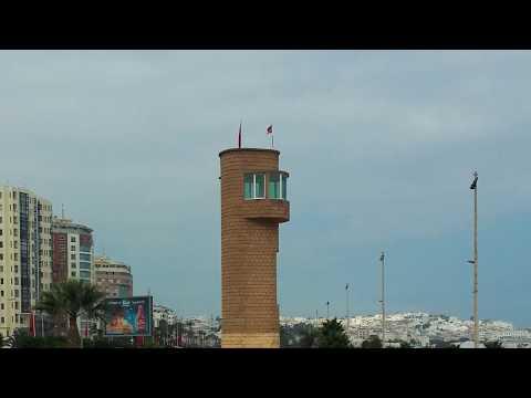 Tangier City, Morocco