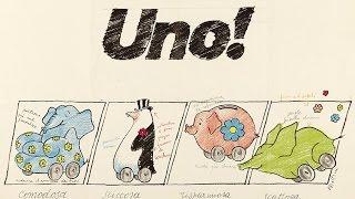Spot Fiat Uno (1983) - www.glianni80.it