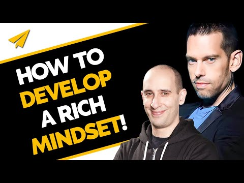 How to Have an UNSTOPPABLE Mindset ft. @tombilyeu