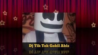 #DJ Tik Tok Gokil Abis Gaees