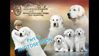 Выпуск 6. Photo Session