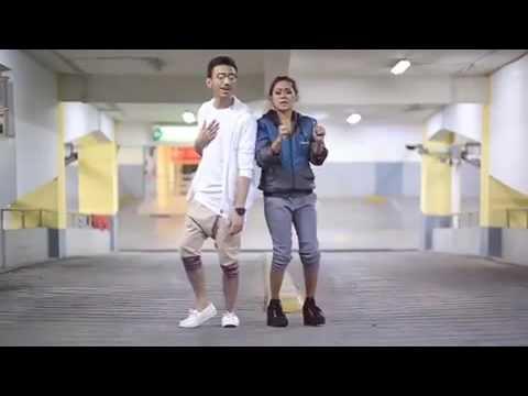 ENTY,, KAMU...  Reza Zakarya feat Endah DA2