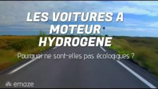 moteurs à hydrogène