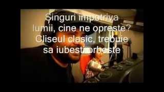 Grasu XXL feat.Ami- Deja Vu (Lyrics)